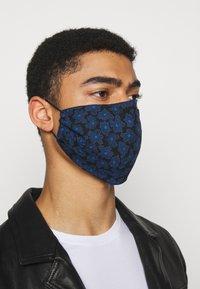 Paul Smith - 3 PACK UNISEX - Masque en tissu - multi - 1