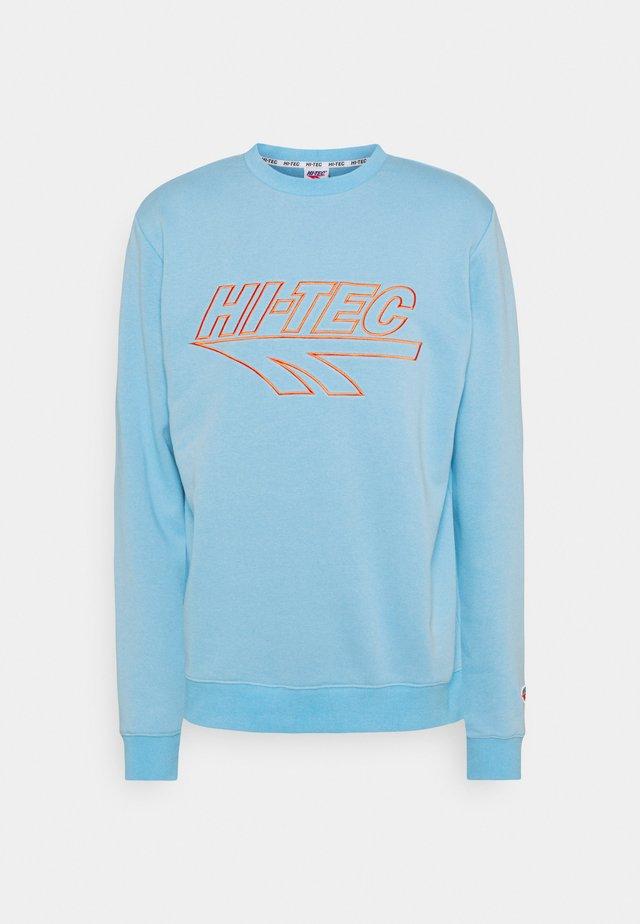 PINSKI - Sweater - air blue