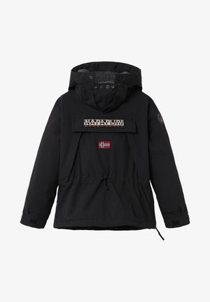 SKIDOO - Chaqueta outdoor - black 041