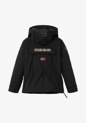 SKIDOO - Outdoor jacket - black 041
