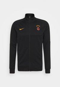 Nike Performance - GALATASARAY - Equipación de clubes - black/vivid orange - 3