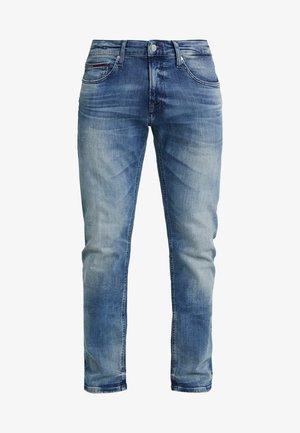 SLIM SCANTON - Slim fit jeans - dakota
