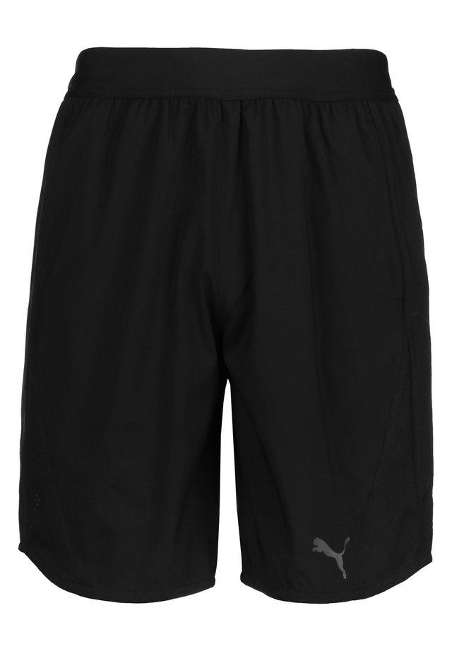 THERMO R+ VENT  - Pantaloncini sportivi - black