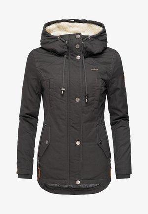 BIKOO - Winter jacket - grey
