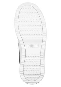 Puma - SCHUHE DEVA L W - Trainers - white- black - 4