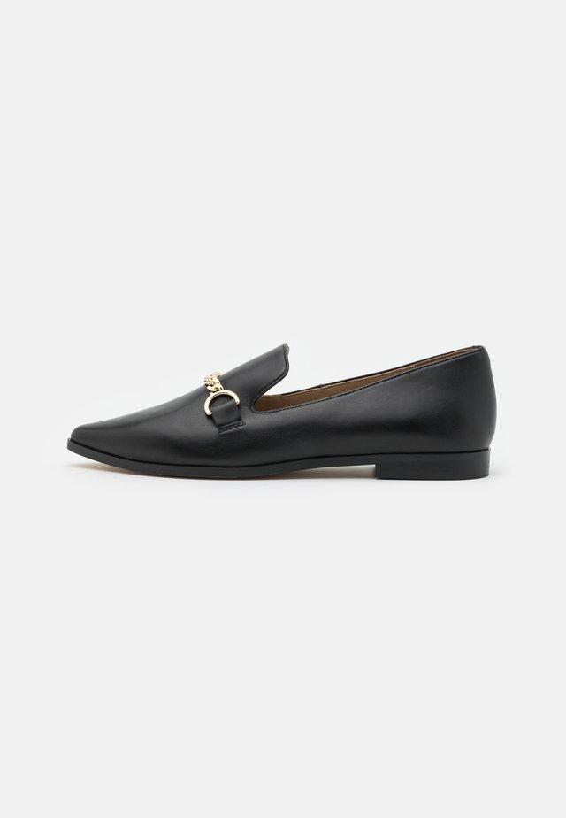 MACY - Slippers - black