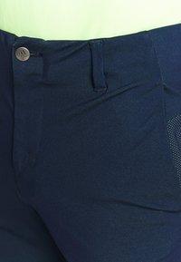 adidas Golf - SPORT - Korte sportsbukser - collegiate navy - 3