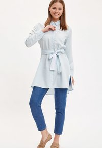 DeFacto - Tunic - blue - 1