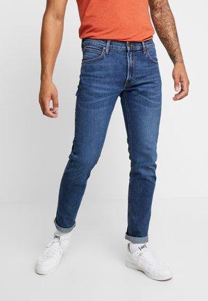 LUKE - Slim fit jeans - aged alva