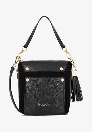 TINSEL - Handbag - black
