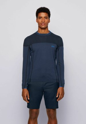 RICON - Sweater - dark blue