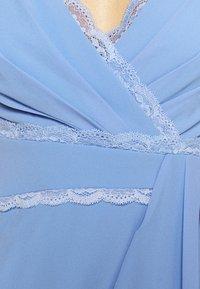 TFNC - ALUTA MIDI - Robe fourreau - blue bell - 5