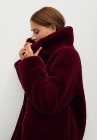 Mango - CHILLYN - Winter coat - red - 3