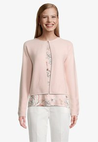 Betty & Co - Cardigan - altrosa - 0