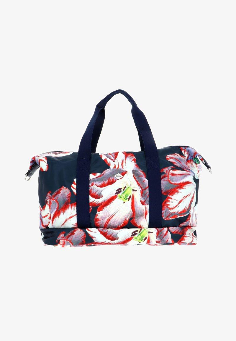 Oilily - PICNIC  - Weekend bag - dark blue