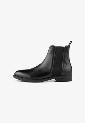 LINEA CHELSEA  - Korte laarzen - schwarz