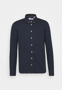 JOHAN DIEGO - Shirt - navy