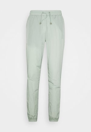 PANTS - Trainingsbroek - green