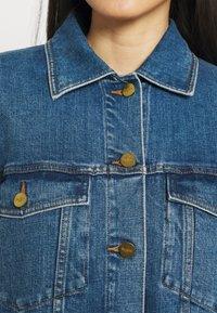 Stylein - KIRSTEN - Denim jacket - blue - 5