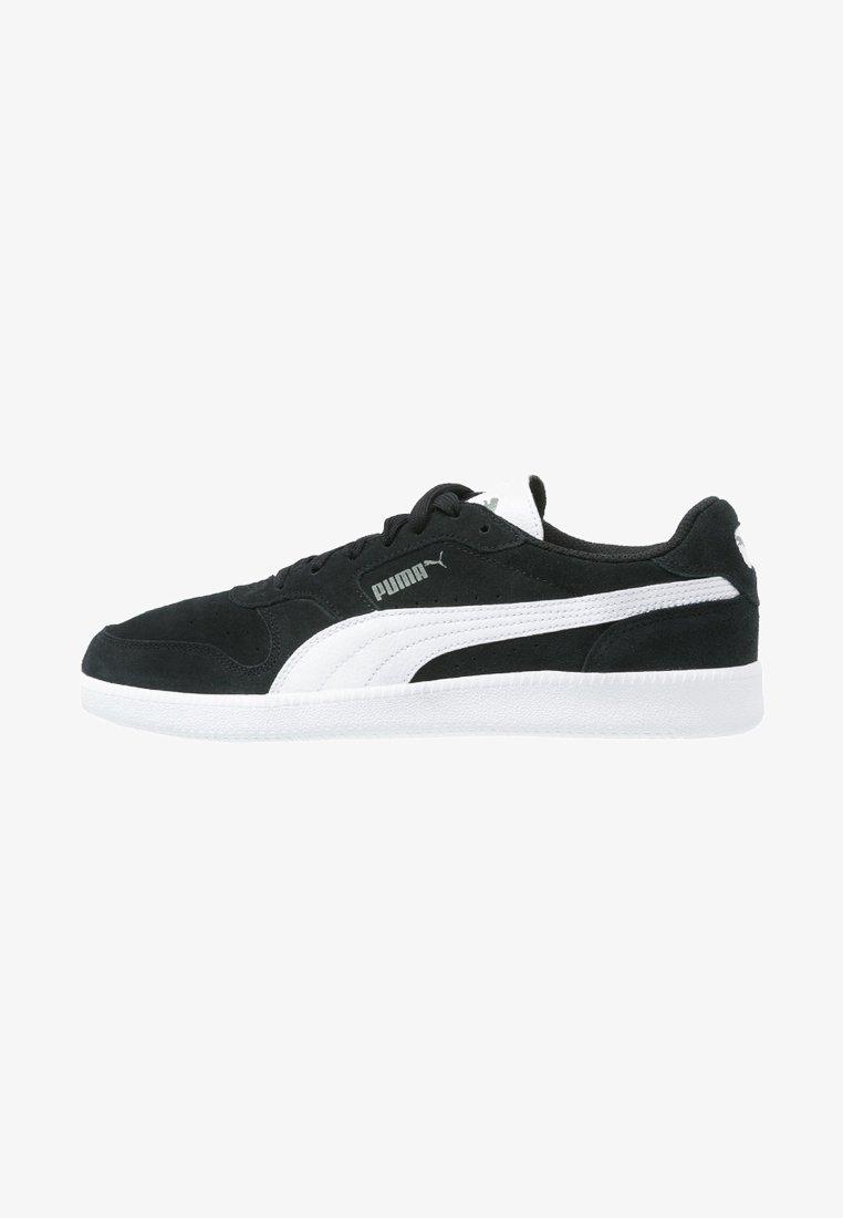 Puma - ICRA TRAINER - Zapatillas - black/white