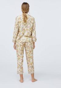 OYSHO - Nattøj trøjer - beige - 2