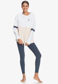 Roxy - WEEKEND VIBRATIONS - Sweatshirt - bright white - 1