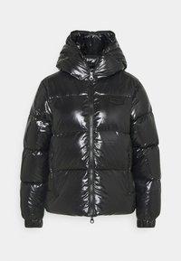 Duvetica - BELLATRIXTRE - Down jacket - nero - 0
