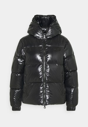 BELLATRIXTRE - Down jacket - nero