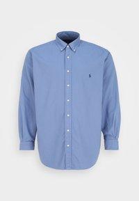 Polo Ralph Lauren Big & Tall - OXFORD REGULAR FIT - Shirt - bastille blue - 0