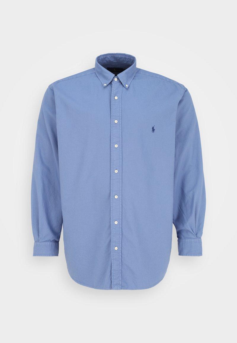 Polo Ralph Lauren Big & Tall - OXFORD REGULAR FIT - Shirt - bastille blue