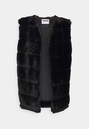 NMLINT VEST - Vest - black
