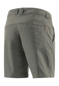 Haglöfs - MID SOLID SHORTS - Outdoor shorts - beluga - 1