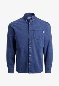Produkt - Shirt - medium blue denim - 6