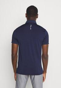 Polo Ralph Lauren Golf - SHORT SLEEVE - Funkční triko - royal blue - 2