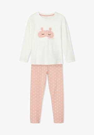 Pyjama - mellow rose