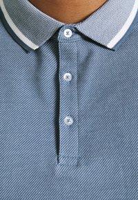 Johnny Bigg - MARLOW - Polo shirt - denim - 5