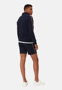 Lexington - Zip-up sweatshirt - dark blue - 2