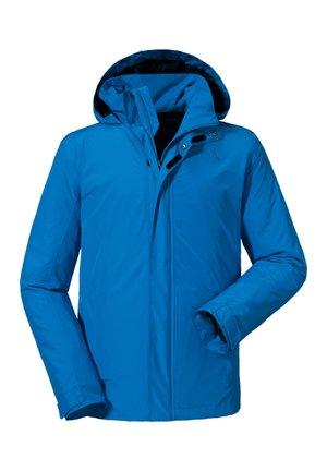 AALBORG2 - Outdoor jacket - blau (296)