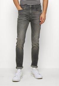 Levi's® - 519™ SKINNY BALL - Jeans Skinny Fit - big island - 0