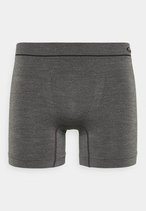 ANATOMICA SEAMLESS BOXERS - Underkläder - grey