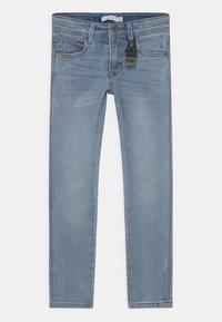 Name it - NKMPETE - Jeans Skinny Fit - light blue denim - 0