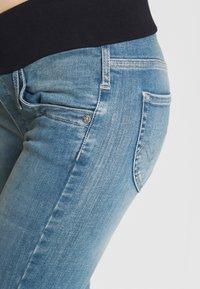Pietro Brunelli - Slim fit jeans - light stoned - 4
