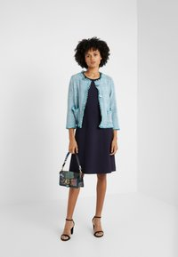 RIANI - Summer jacket - spa blue - 1