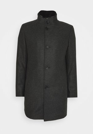 OXFORD COAT - Mantel - grey