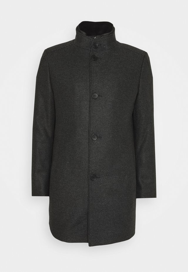 OXFORD COAT - Manteau classique - grey