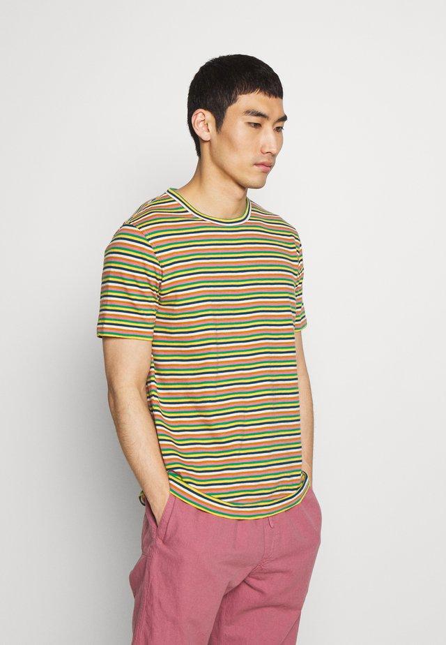 WILD ONES TEE - T-shirt imprimé - multi