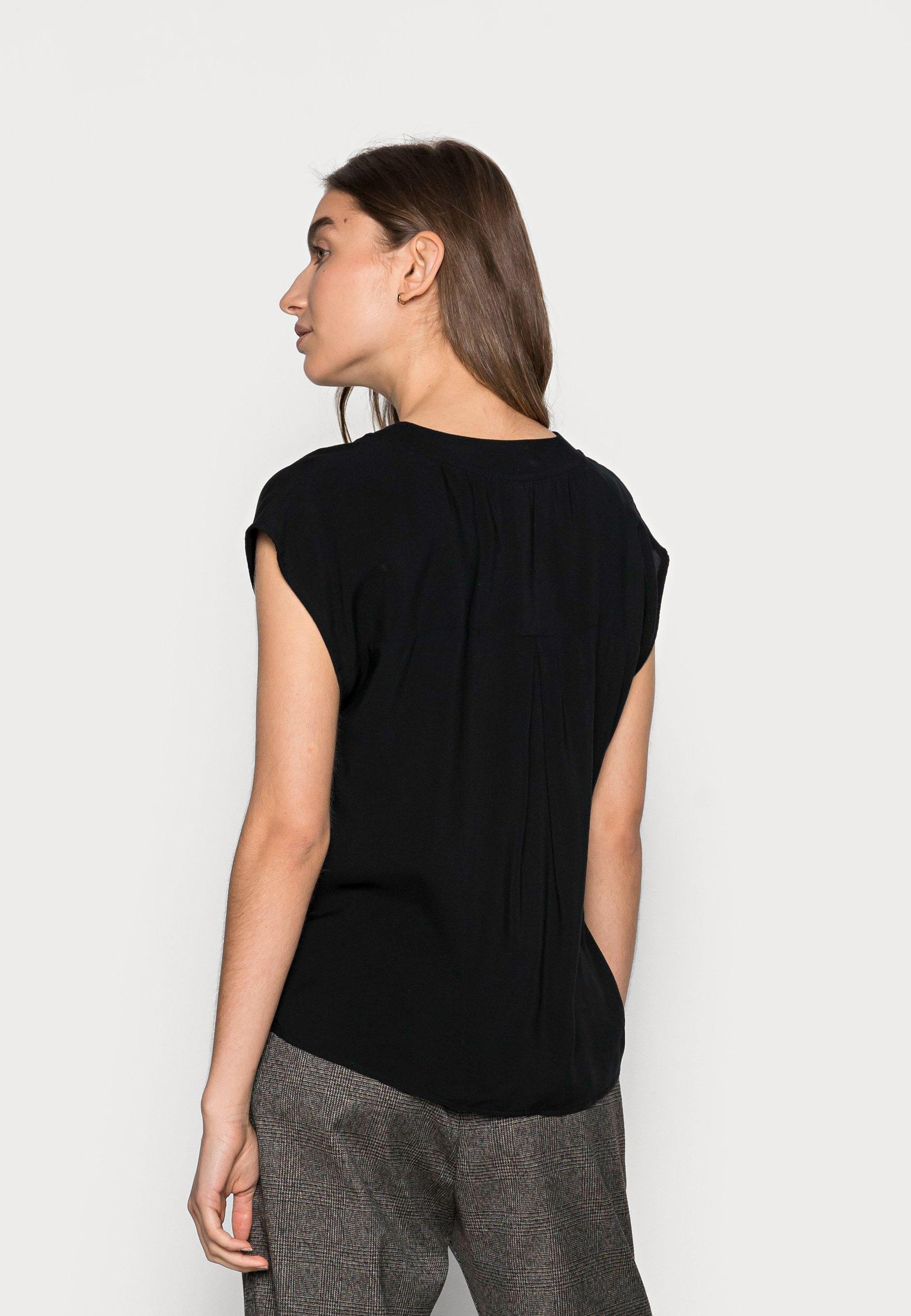 Women BLUSE ELIPSE - Basic T-shirt