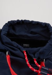 Tommy Jeans - NAUTICAL MIX TOTE - Tote bag - dark blue - 5