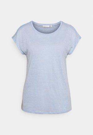 FAYLINN - T-shirt basic - bleached blue
