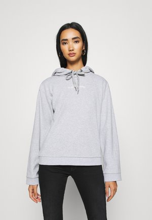 GRAPHIC CORE  - Sweat à capuche - grey